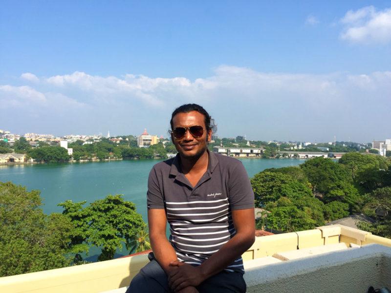 Mohamed Socio fundador